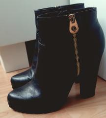 Čizme gleznjače