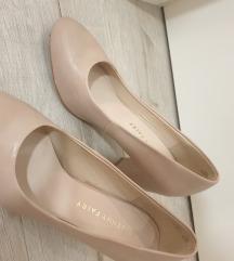 Nude cipele 🌸