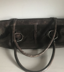 Kožna torbica Guliver