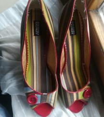 Preslatke sandale 41/42