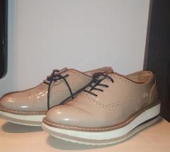 Zara oxfordice cipele br 37
