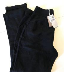 MANGO ljetne hlače poslovni casual, novo