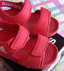 Adidas sandalice  za djevojčice