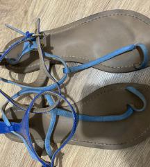 Sandale massimo dutti