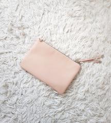 Svijetlo roza torbica