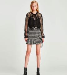 ZARA kompet (suknja i majica)