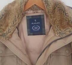 Zimska muska jakna Playlife M