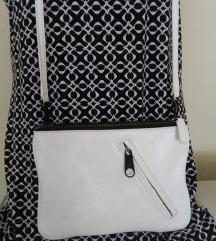 Bijela GAP torbica/novčanik + tunika na poklon