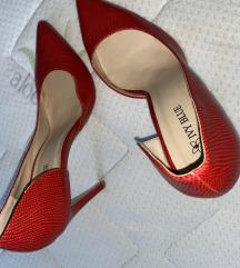 Cipele crvene