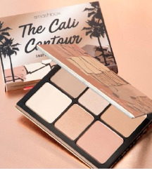 *SMASHBOX * The Cali Contour paleta