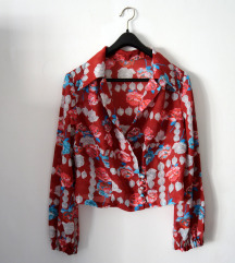 Vintage bluza - osamdesete