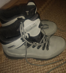 Zimske cipele za decke