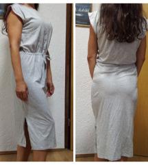 Nova midi haljina M