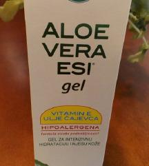 ESI Aloe Vera gel sa vitaminom E  200 ml