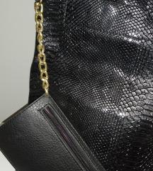 Oversized MK bag