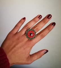 Unikatni prsten N01