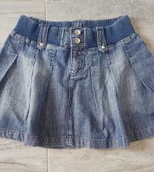 Suknja Zara kids 164