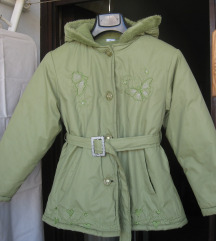 Zimski kaput/jakna vel.140