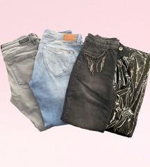 Traperice/hlače