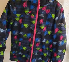 McKinley djecja skijaska jakna 176