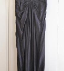 Zara, duga haljina, vel. M