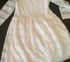 Nova haljina s etiketom 122/128