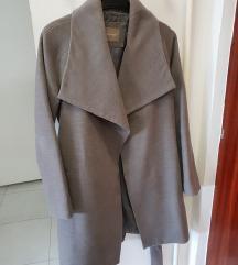 % Sivi mantil kaput by ORSAY