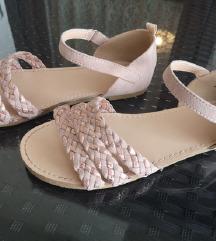 H&M sandale, vel. 35