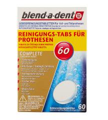 Blend-a -Dent-tablete za čišćenje zubne proteze