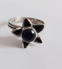 Prsten srebrni 925