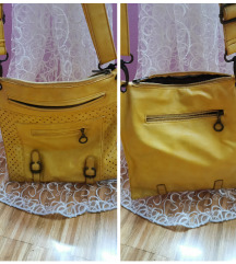 Žuta torbica, uklj pt