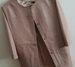 NOVA Max&Co kožna jakna/kaputić
