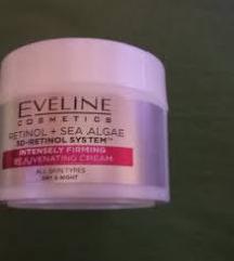 Krema za lice Eveline 3D