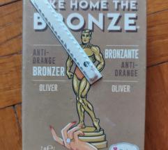 The Balm bronzer
