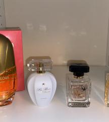 Novi/malo korišteni parfemi