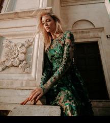 La jupe haljina mila
