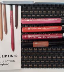 Sephora Lip Pencils