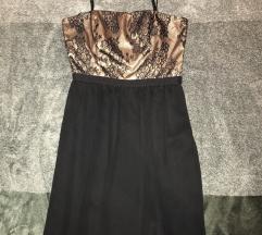 Naf naf haljina