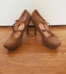 NOVE cipele samo 40 kn!
