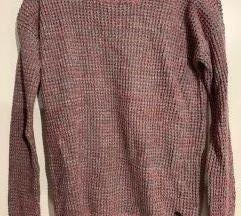 Vans pulover