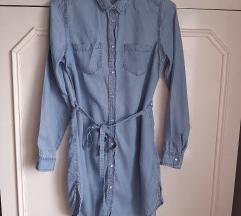 Lagana jeans haljina