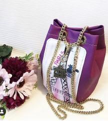 NOVO mini torbica !💜