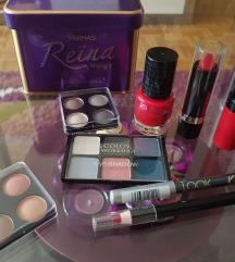 Lot kozmetike + poklon NOVO