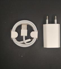 Iphone Adapter i Kabel - NOVO