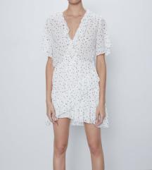Zara haljina kombinezon novo