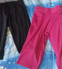 LOTEsmara pamučne kratke hlače L44/46