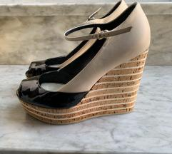 ORIGINAL GUCCI WEDGE SANDALE