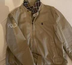 NOVA Ralph Lauren retro jakna