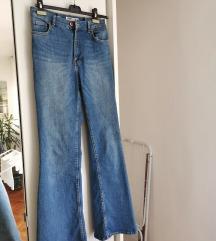 Trapez hlače 38/40 + poklon