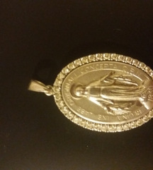 Silver for you srebrni privjesak